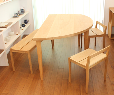 Dining Table vol.3