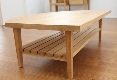 Living Table vol.3